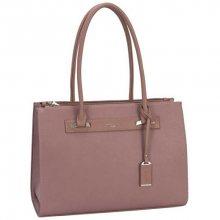David Jones Elegantní kabelka Pink CM3503A