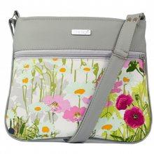 Dara bags Crossbody kabelka Simply Daisy Zipper no.3