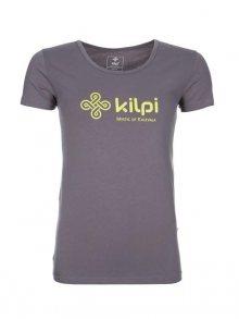 Kilpi Dámské tričko CL0138KILGY\n\n