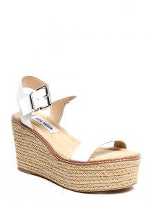 Steve Madden Dámské sandály 91000353-0S0_White