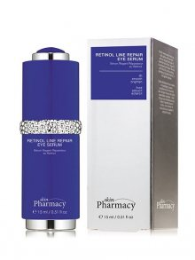 Skin Pharmacy Hydratační protivráskové oční sérum SP046 15ml\n\n