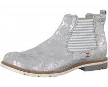 s.Oliver Dámské kotníkové boty Quartz 5-5-25335-30-202 38
