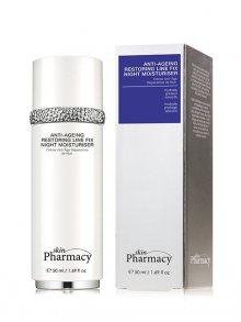 Skin Pharmacy Noční hydratační krém SP050, 50 ml\n\n