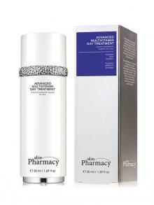 Skin Pharmacy Multivitamínový denní krém SP058, 50 ml\n\n