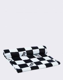 Vans Checkerboard Beach Towel BLACK/WHITE