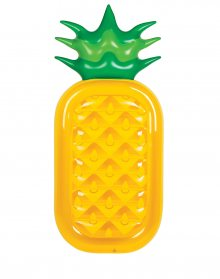 Sunnylife Luxe Lie-On Float Pineapple SULLLOPY