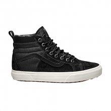 VANS Kotníkové boty SK8-HI Mte Dx Black/Flannel VA3DQ5I27 45