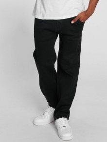 Džíny Loose Fit černá W32/L34