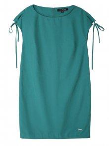 Šaty zelená 44