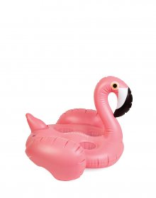 Sunnylife Inflatable Drink Holder Flamingo SULDRKFL