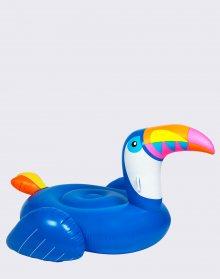 Sunnylife Luxe Ride-On Float Toucan S8LRIDTO