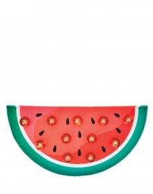 Sunnylife Watermelon Marquee Light SUOMAQWM