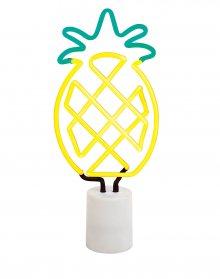 Sunnylife Pineapple Neon Light Large SUONELPE
