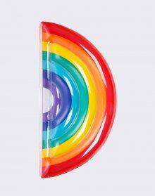 Sunnylife Luxe Lie-On Float Rainbow SULLLORR