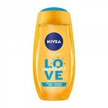 Nivea Osvěžující sprchový gel Love Sunshine 250 ml