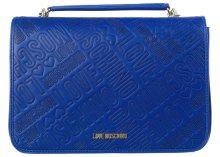 Cross body bag Love Moschino | Modrá | Dámské | UNI
