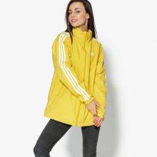 Adidas Bunda Stadium Jkt Ženy Oblečení Podzimní Bundy Ce5606 Ženy Oblečení Podzimní Bundy Žlutá US XS