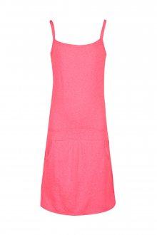 Sam 73 Dívčí šaty na ramínka Sam 73 růžová světlá 128