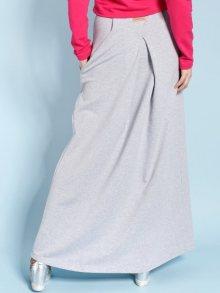 MDNZZ Dámská sukně MAD270_GRAY