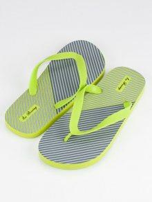 AX BOXING Pánské sandály A8902LI