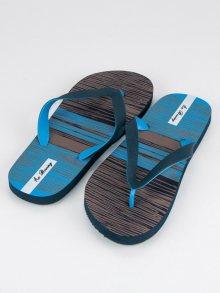 AX BOXING Pánské sandály A8902N