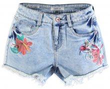 Cars Jeans Dámské šortky Colibri 4061705 Bleach S