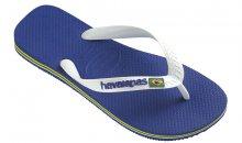Havaianas Brasil Logo modré H4110850-2711P