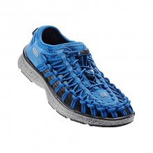 KEEN Junior sandály Uneek 02 True Blue/Neutral Grey 34