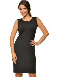 Natalee Dámské šaty RN16_black