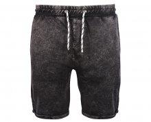 Cars Jeans Pánské šedé kraťasy Smithers Antra 4886817 L