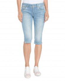 Saturn 3/4 kalhoty Pepe Jeans | Modrá | Dámské | 26
