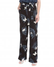 Gabi Kalhoty Desigual | Černá | Dámské | XL