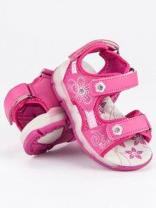 AMERICAN CLUB Dětské sandálky 7006-70296F