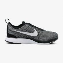 Nike Dualtone Racer Se (Gs) Dítě Boty Tenisky 943575-006 Dítě Boty Tenisky Černá US 4Y