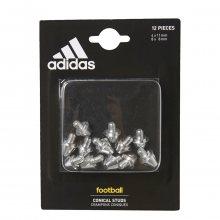 adidas Conical Studs černá Jednotná