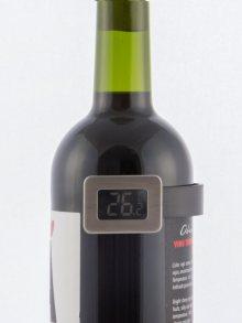 InnovaGoods Teploměr na víno B0520143