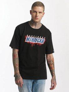 Tričko černá L