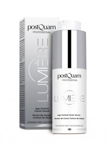 PostQuam Anti-age kaviárové sérum PQECAV04, 30ml