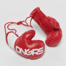 More Boxinggloves Red Standardní