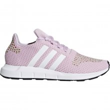 adidas Swift Run W růžová EUR 40,5