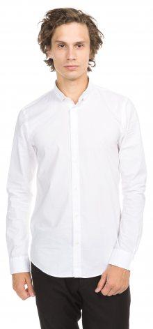 Košile Scotch & Soda | Bílá | Pánské | XL