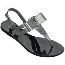 Zaxy Dámské sandály Glaze Sandal Fem 17201-90288 Glitter Black 35-36