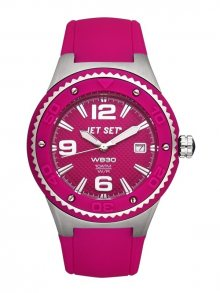 Jet Set Dámské hodinky J53454-868\n\n