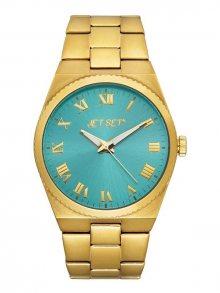 Jet Set Dámské hodinky J61108-422\n\n
