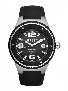 Jet Set Dámské hodinky J53454-217\n\n