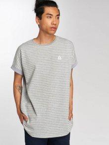 Tričko šedá světlá M