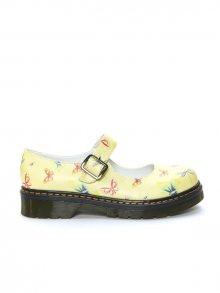 Streetfly Dámské volnočasové boty MRJ413_Printed - Colourful