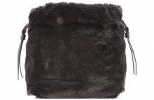 Caos S Cross body bag Furla | Černá | Dámské | UNI
