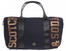 Cestovní taška Scotch & Soda | Modrá | Pánské | UNI