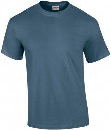 Tričko Gildan Ultra - Indigově modrá S